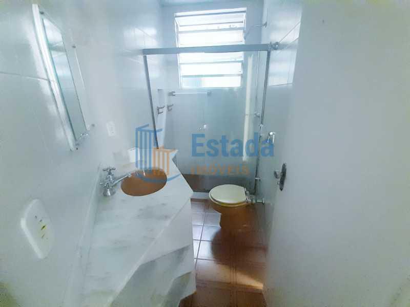 7 - Casa de Vila 2 quartos à venda Copacabana, Rio de Janeiro - R$ 750.000 - ESCV20003 - 9