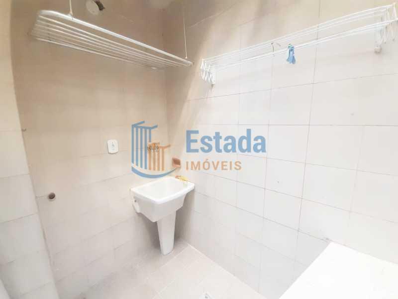 8 - Casa de Vila 2 quartos à venda Copacabana, Rio de Janeiro - R$ 750.000 - ESCV20003 - 10