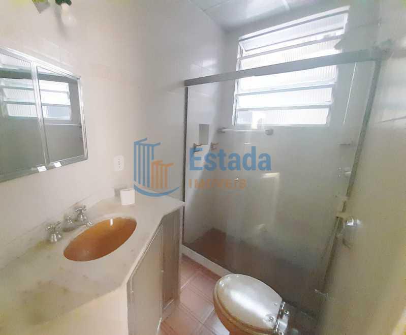 9 - Casa de Vila 2 quartos à venda Copacabana, Rio de Janeiro - R$ 750.000 - ESCV20003 - 11