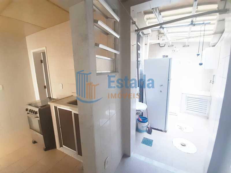 11 - Casa de Vila 2 quartos à venda Copacabana, Rio de Janeiro - R$ 750.000 - ESCV20003 - 13