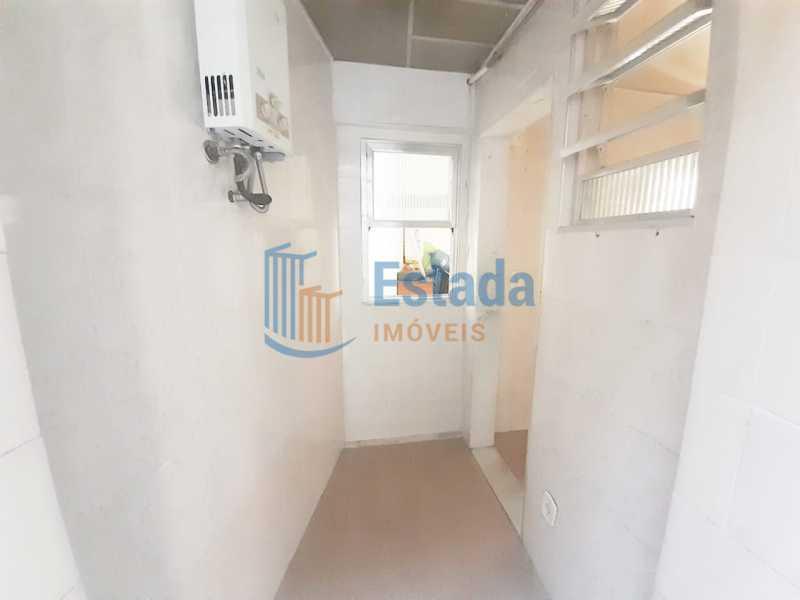 12 - Casa de Vila 2 quartos à venda Copacabana, Rio de Janeiro - R$ 750.000 - ESCV20003 - 14