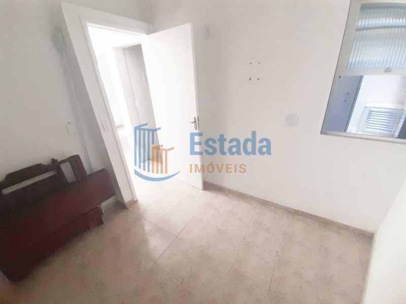 15 - Casa de Vila 2 quartos à venda Copacabana, Rio de Janeiro - R$ 750.000 - ESCV20003 - 17
