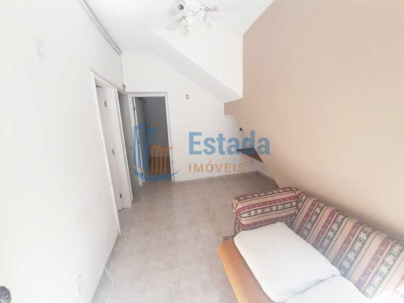 16 - Casa de Vila 2 quartos à venda Copacabana, Rio de Janeiro - R$ 750.000 - ESCV20003 - 1