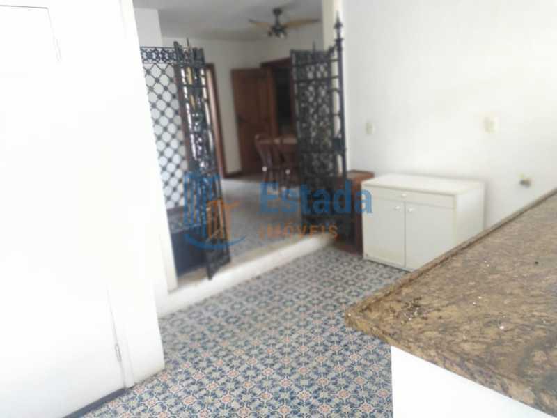 5 - Cobertura 3 quartos para venda e aluguel Copacabana, Rio de Janeiro - R$ 2.200.000 - ESCO30014 - 6