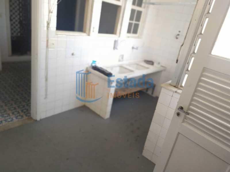 7 - Cobertura 3 quartos para venda e aluguel Copacabana, Rio de Janeiro - R$ 2.200.000 - ESCO30014 - 8