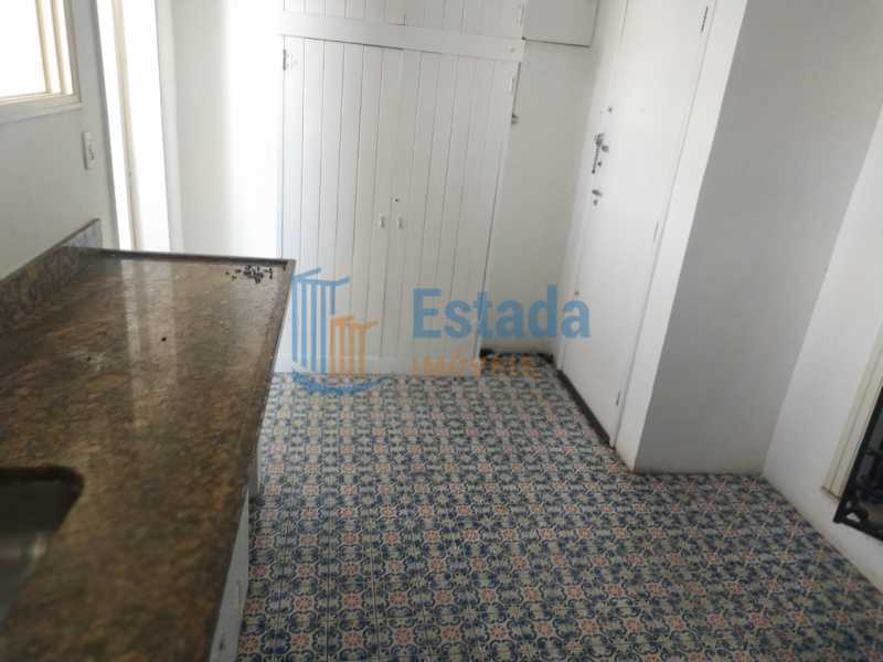 8 - Cobertura 3 quartos para venda e aluguel Copacabana, Rio de Janeiro - R$ 2.200.000 - ESCO30014 - 9