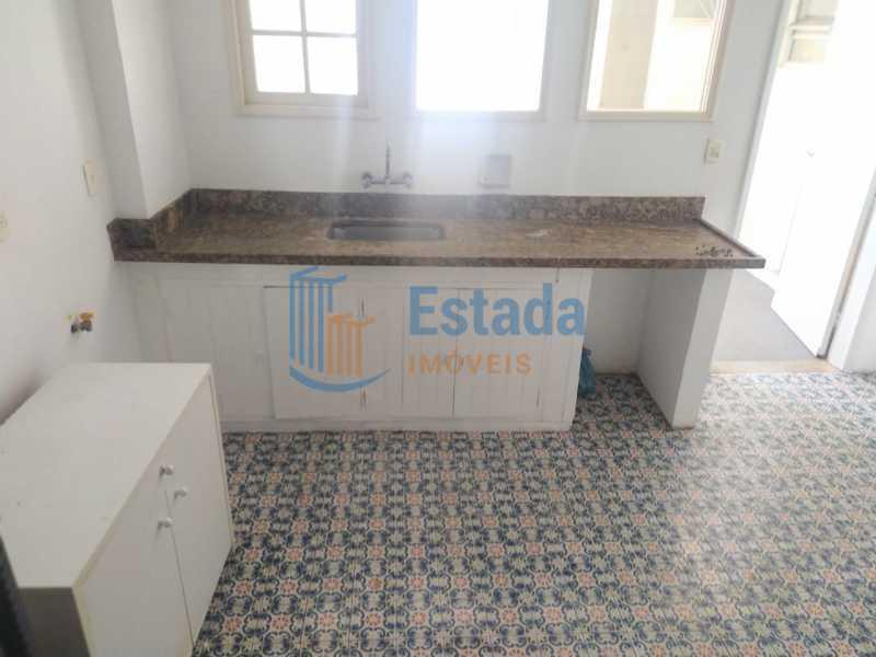 9 - Cobertura 3 quartos para venda e aluguel Copacabana, Rio de Janeiro - R$ 2.200.000 - ESCO30014 - 10
