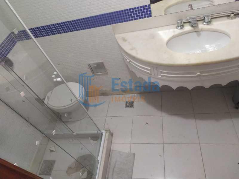 18 - Cobertura 3 quartos para venda e aluguel Copacabana, Rio de Janeiro - R$ 2.200.000 - ESCO30014 - 19
