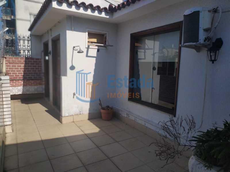 27 - Cobertura 3 quartos para venda e aluguel Copacabana, Rio de Janeiro - R$ 2.200.000 - ESCO30014 - 28