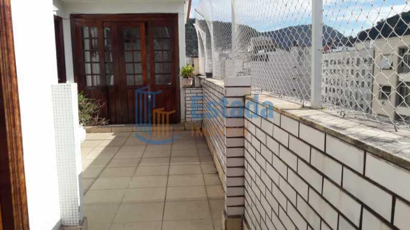 28 - Cobertura 3 quartos para venda e aluguel Copacabana, Rio de Janeiro - R$ 2.200.000 - ESCO30014 - 29