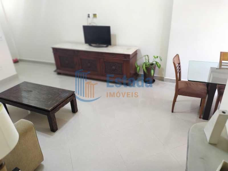 sala  - Apartamento 2 quartos para venda e aluguel Copacabana, Rio de Janeiro - R$ 880.000 - ESAP20457 - 5