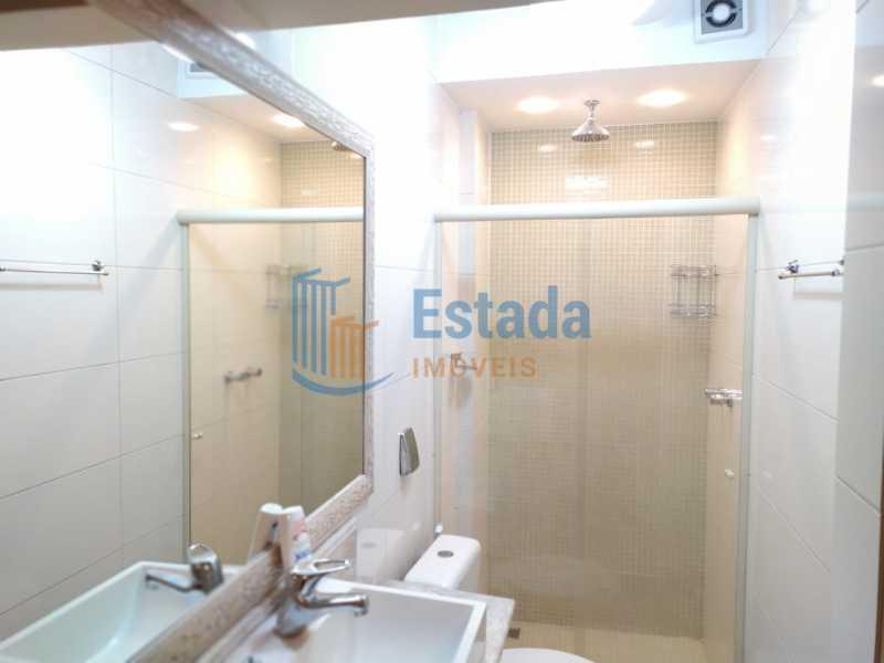suite  - Apartamento 2 quartos para venda e aluguel Copacabana, Rio de Janeiro - R$ 880.000 - ESAP20457 - 10