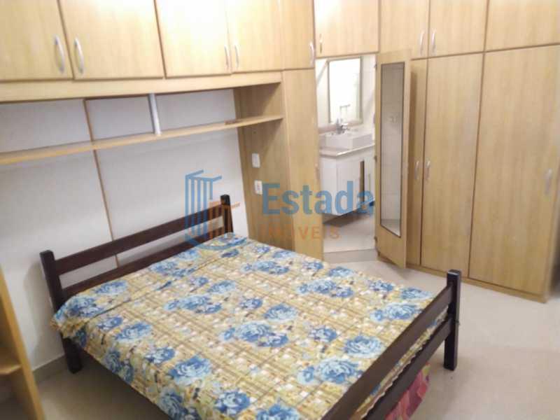 quarto suite  - Apartamento 2 quartos para venda e aluguel Copacabana, Rio de Janeiro - R$ 880.000 - ESAP20457 - 12
