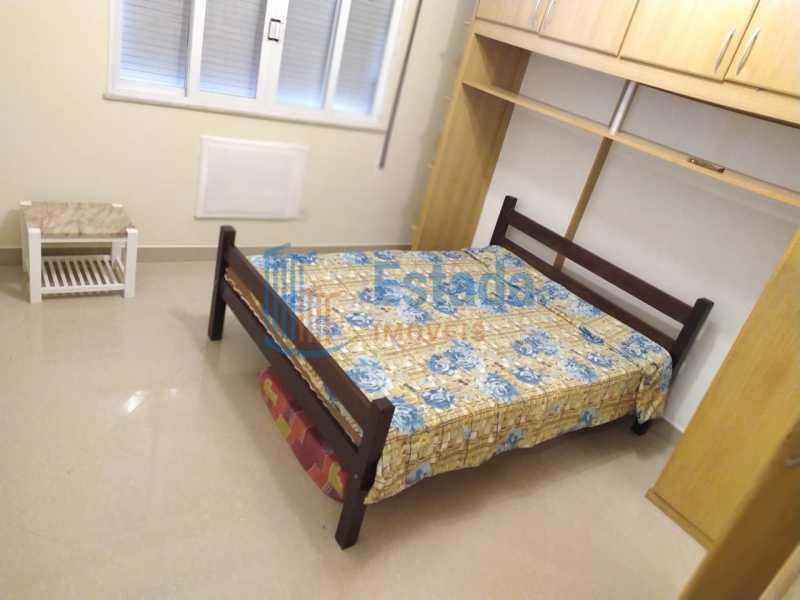 quarto suite  - Apartamento 2 quartos para venda e aluguel Copacabana, Rio de Janeiro - R$ 880.000 - ESAP20457 - 15