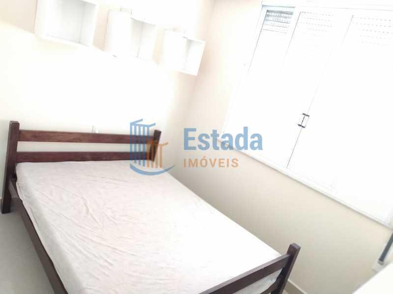 quarto  - Apartamento 2 quartos para venda e aluguel Copacabana, Rio de Janeiro - R$ 880.000 - ESAP20457 - 16