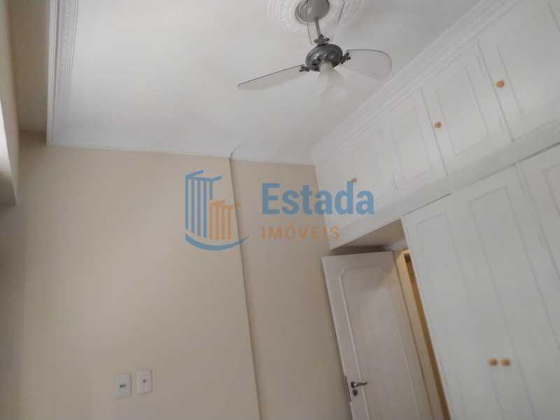 quarto - Apartamento 2 quartos para venda e aluguel Copacabana, Rio de Janeiro - R$ 880.000 - ESAP20457 - 17