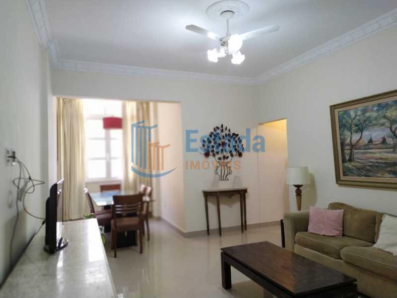 sala  - Apartamento 2 quartos para venda e aluguel Copacabana, Rio de Janeiro - R$ 880.000 - ESAP20457 - 6