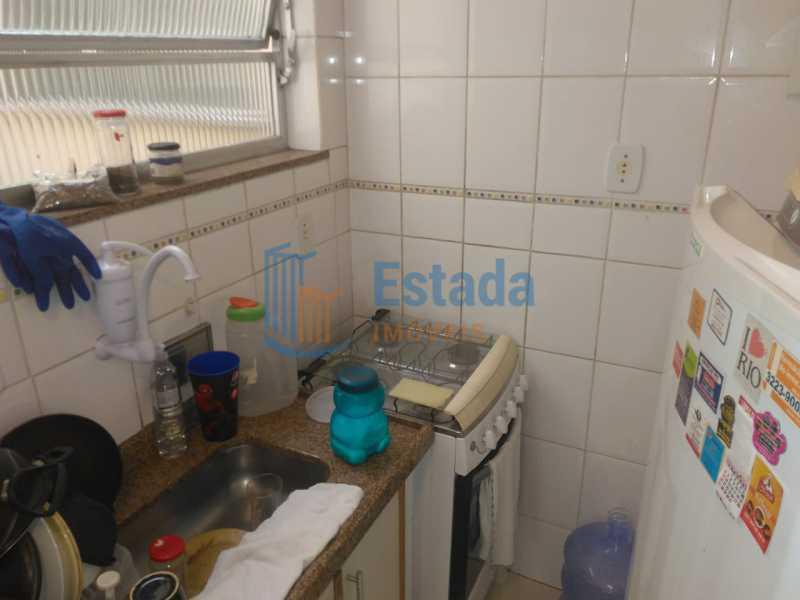 1 - Apartamento 1 quarto para venda e aluguel Copacabana, Rio de Janeiro - R$ 400.000 - ESAP10593 - 4