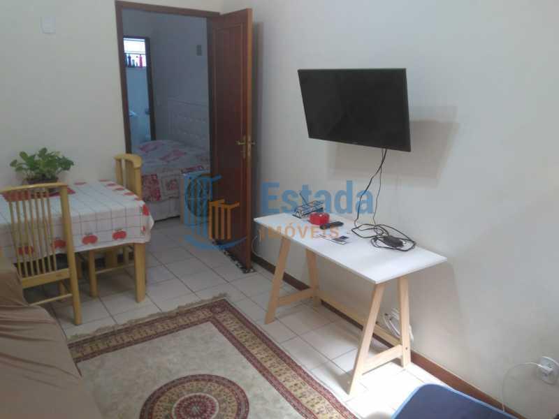 5 - Apartamento 1 quarto para venda e aluguel Copacabana, Rio de Janeiro - R$ 400.000 - ESAP10593 - 1