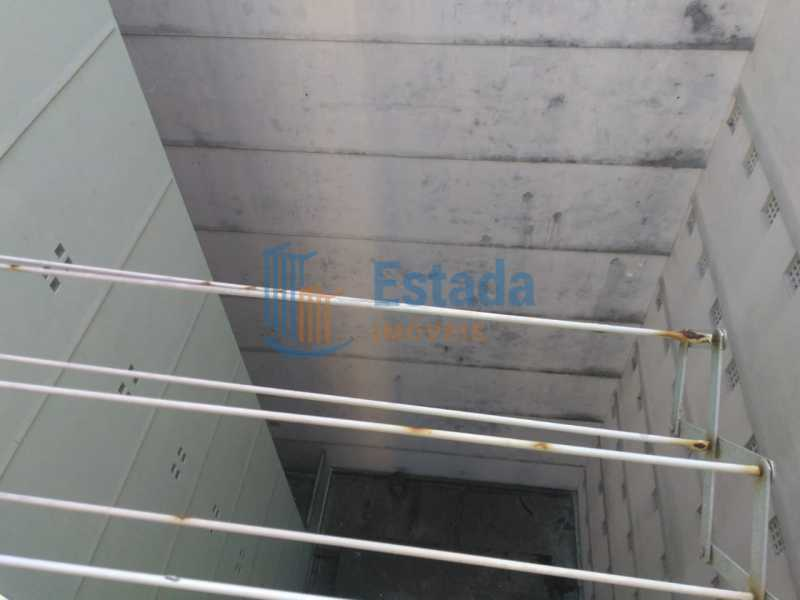24 - Apartamento 1 quarto para venda e aluguel Copacabana, Rio de Janeiro - R$ 400.000 - ESAP10593 - 25