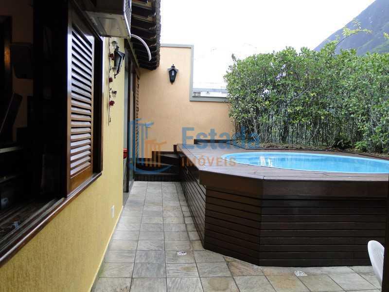 1 3 - Cobertura 4 quartos à venda Copacabana, Rio de Janeiro - R$ 1.700.000 - ESCO40013 - 25