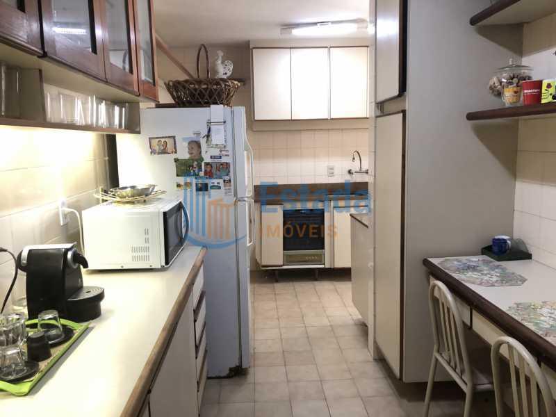 1 4 - Cobertura 4 quartos à venda Copacabana, Rio de Janeiro - R$ 1.700.000 - ESCO40013 - 14
