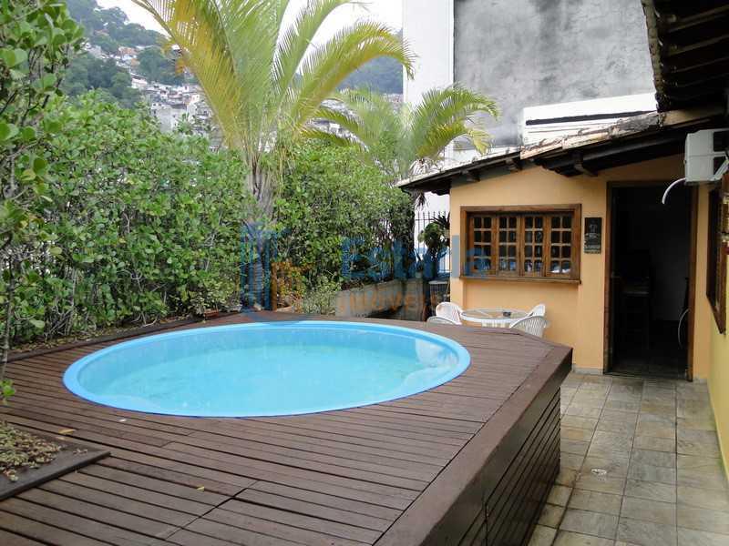 1 5 - Cobertura 4 quartos à venda Copacabana, Rio de Janeiro - R$ 1.700.000 - ESCO40013 - 24