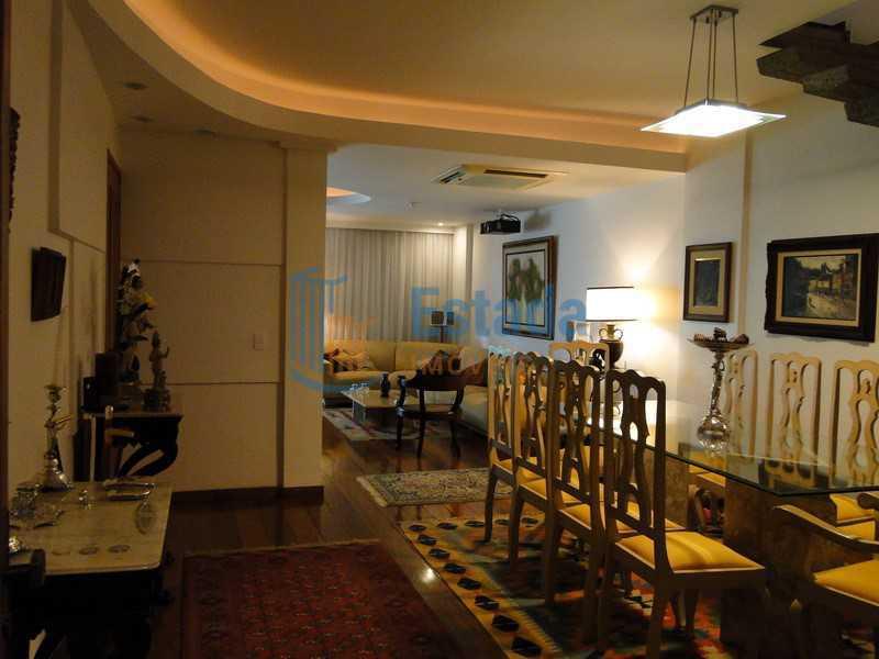 1 19 - Cobertura 4 quartos à venda Copacabana, Rio de Janeiro - R$ 1.700.000 - ESCO40013 - 4