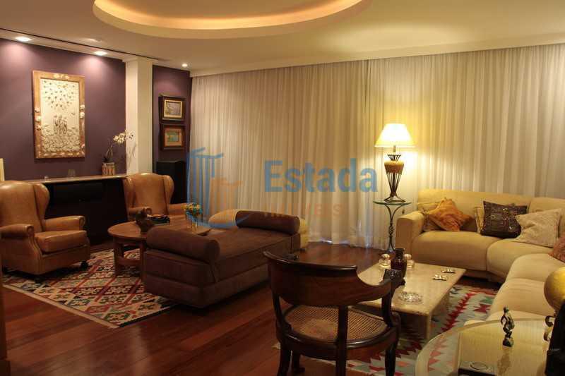 1 21 - Cobertura 4 quartos à venda Copacabana, Rio de Janeiro - R$ 1.700.000 - ESCO40013 - 1