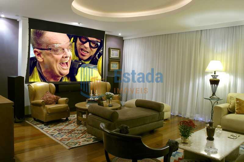 1 22 - Cobertura 4 quartos à venda Copacabana, Rio de Janeiro - R$ 1.700.000 - ESCO40013 - 8