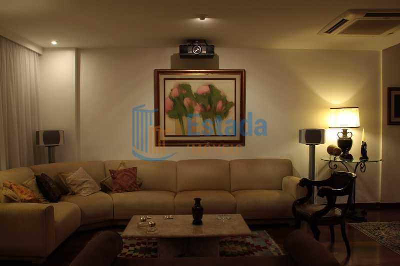 1 23 - Cobertura 4 quartos à venda Copacabana, Rio de Janeiro - R$ 1.700.000 - ESCO40013 - 9