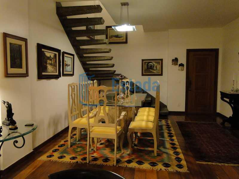 1 25 - Cobertura 4 quartos à venda Copacabana, Rio de Janeiro - R$ 1.700.000 - ESCO40013 - 10