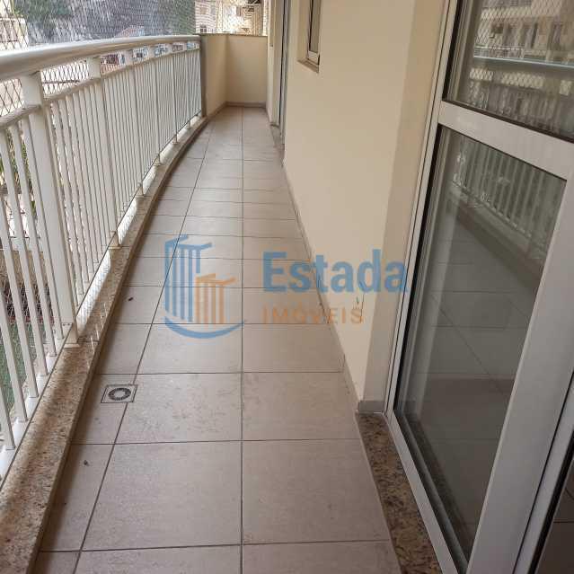 WhatsApp Image 2021-08-26 at 2 - Apartamento 3 quartos para alugar Catete, Rio de Janeiro - R$ 3.100 - ESAP30515 - 7