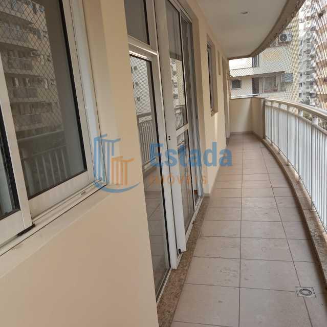 WhatsApp Image 2021-08-26 at 2 - Apartamento 3 quartos para alugar Catete, Rio de Janeiro - R$ 3.100 - ESAP30515 - 8