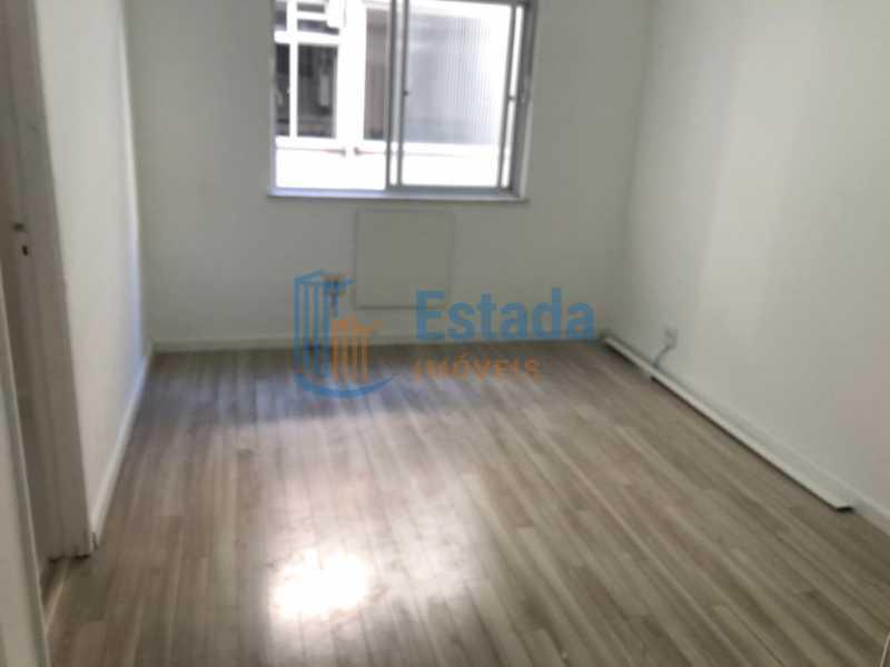 sala  - Kitnet/Conjugado 20m² para alugar Copacabana, Rio de Janeiro - R$ 1.000 - ESKI10090 - 5