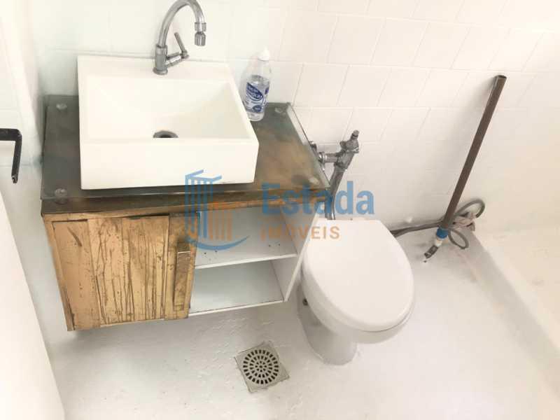 banheiro  - Kitnet/Conjugado 20m² para alugar Copacabana, Rio de Janeiro - R$ 1.000 - ESKI10090 - 14