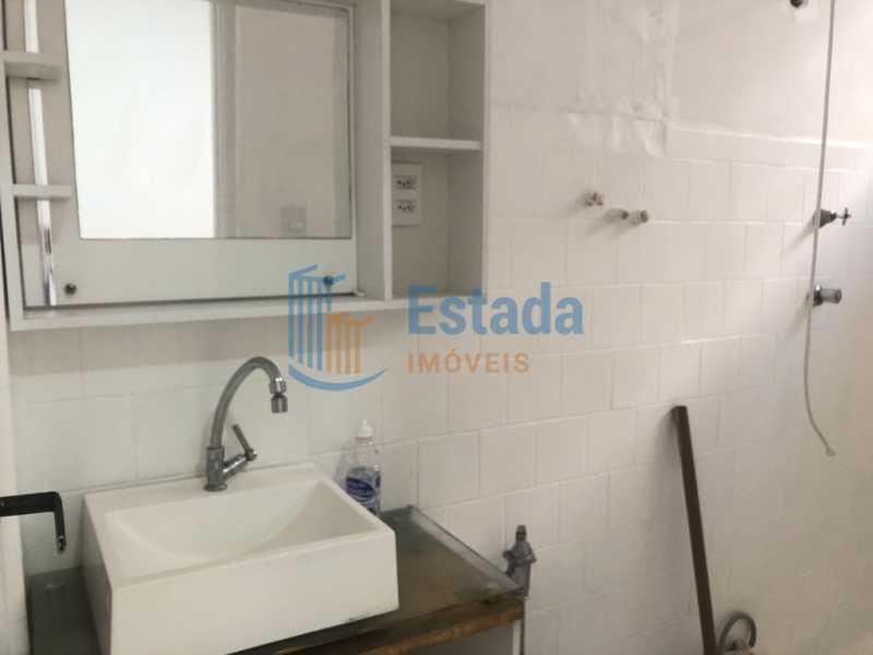 banheiro  - Kitnet/Conjugado 20m² para alugar Copacabana, Rio de Janeiro - R$ 1.000 - ESKI10090 - 15