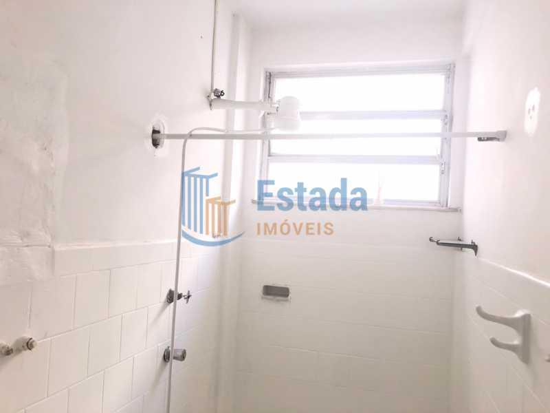 banheiro  - Kitnet/Conjugado 20m² para alugar Copacabana, Rio de Janeiro - R$ 1.000 - ESKI10090 - 16