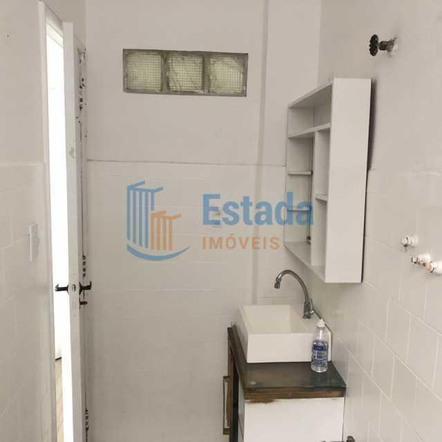 banheiro - Kitnet/Conjugado 20m² para alugar Copacabana, Rio de Janeiro - R$ 1.000 - ESKI10090 - 17
