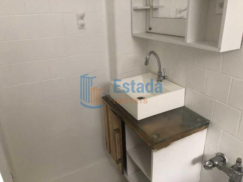 banheiro  - Kitnet/Conjugado 20m² para alugar Copacabana, Rio de Janeiro - R$ 1.000 - ESKI10090 - 18