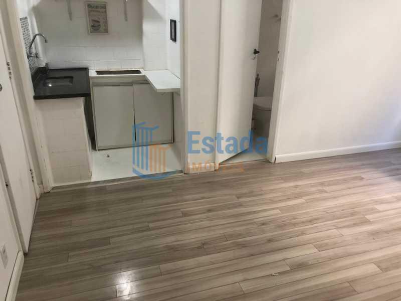 sala  - Kitnet/Conjugado 20m² para alugar Copacabana, Rio de Janeiro - R$ 1.000 - ESKI10090 - 4