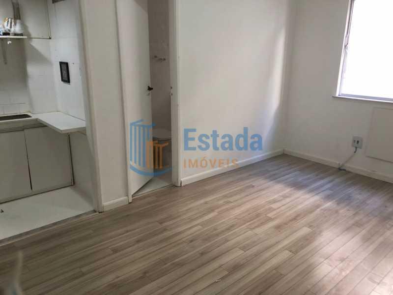 sala  - Kitnet/Conjugado 20m² para alugar Copacabana, Rio de Janeiro - R$ 1.000 - ESKI10090 - 6