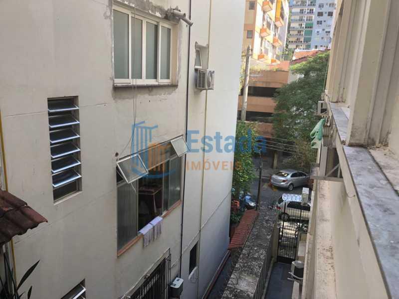 vista  - Kitnet/Conjugado 20m² para alugar Copacabana, Rio de Janeiro - R$ 1.000 - ESKI10090 - 19