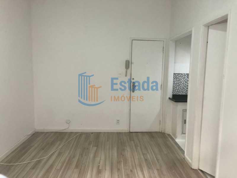 sala  - Kitnet/Conjugado 20m² para alugar Copacabana, Rio de Janeiro - R$ 1.000 - ESKI10090 - 3
