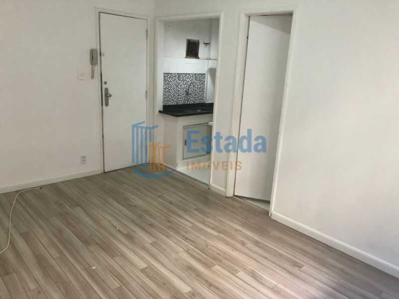 sala  - Kitnet/Conjugado 20m² para alugar Copacabana, Rio de Janeiro - R$ 1.000 - ESKI10090 - 1
