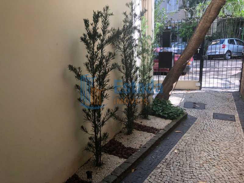 frente - Kitnet/Conjugado 20m² para alugar Copacabana, Rio de Janeiro - R$ 1.000 - ESKI10090 - 20