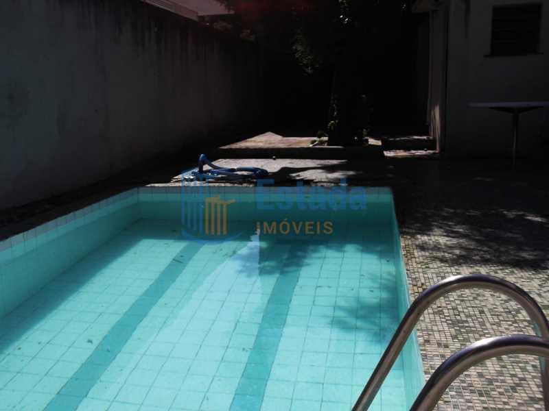 IMG-20210909-WA0106 - Casa de Vila 2 quartos à venda Engenho de Dentro, Rio de Janeiro - R$ 450.000 - ESCV20004 - 1