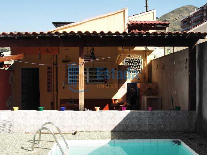 IMG-20210909-WA0117 - Casa de Vila 2 quartos à venda Engenho de Dentro, Rio de Janeiro - R$ 450.000 - ESCV20004 - 9