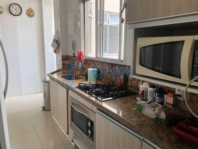 1 - Apartamento 3 quartos à venda Leme, Rio de Janeiro - R$ 760.000 - ESAP30535 - 6