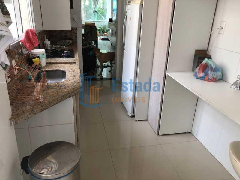 2 - Apartamento 3 quartos à venda Leme, Rio de Janeiro - R$ 760.000 - ESAP30535 - 7